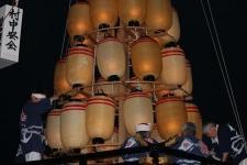 内海西端区 神楽船