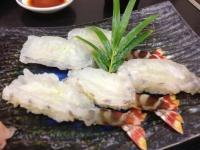 寿司割烹 なだか