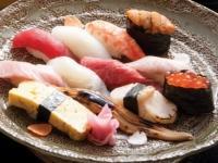 寿司会席 真砂本店
