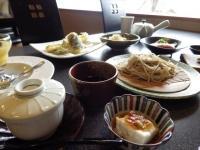 日本料理 が楽