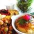 あいち健康の森プラザホテル レストラン「花の木」