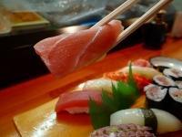 立喰・出前 初寿司常滑分店