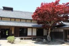 内田佐七邸