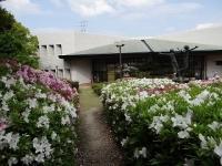 大府市歴史民俗資料館(大倉公園)