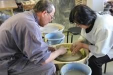 義翠窯 陶芸道場