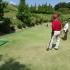 あぐりガーデン パークゴルフ