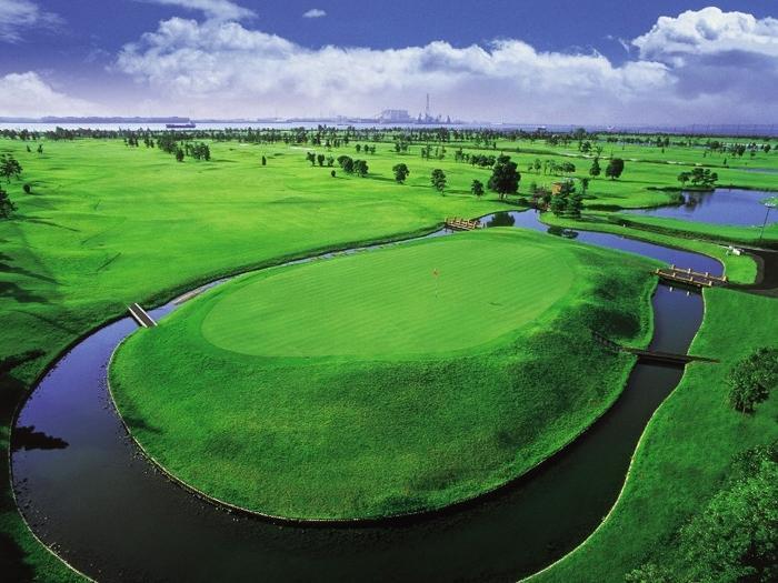 「ゴルフ ホール」の画像検索結果